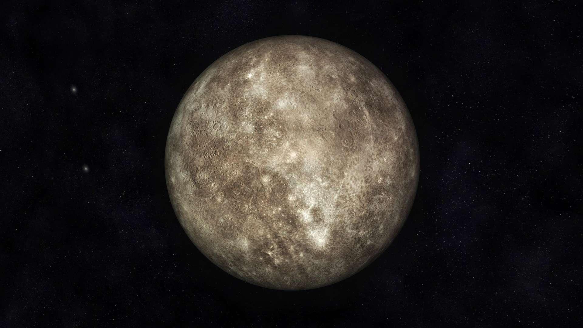 Merkur Planet