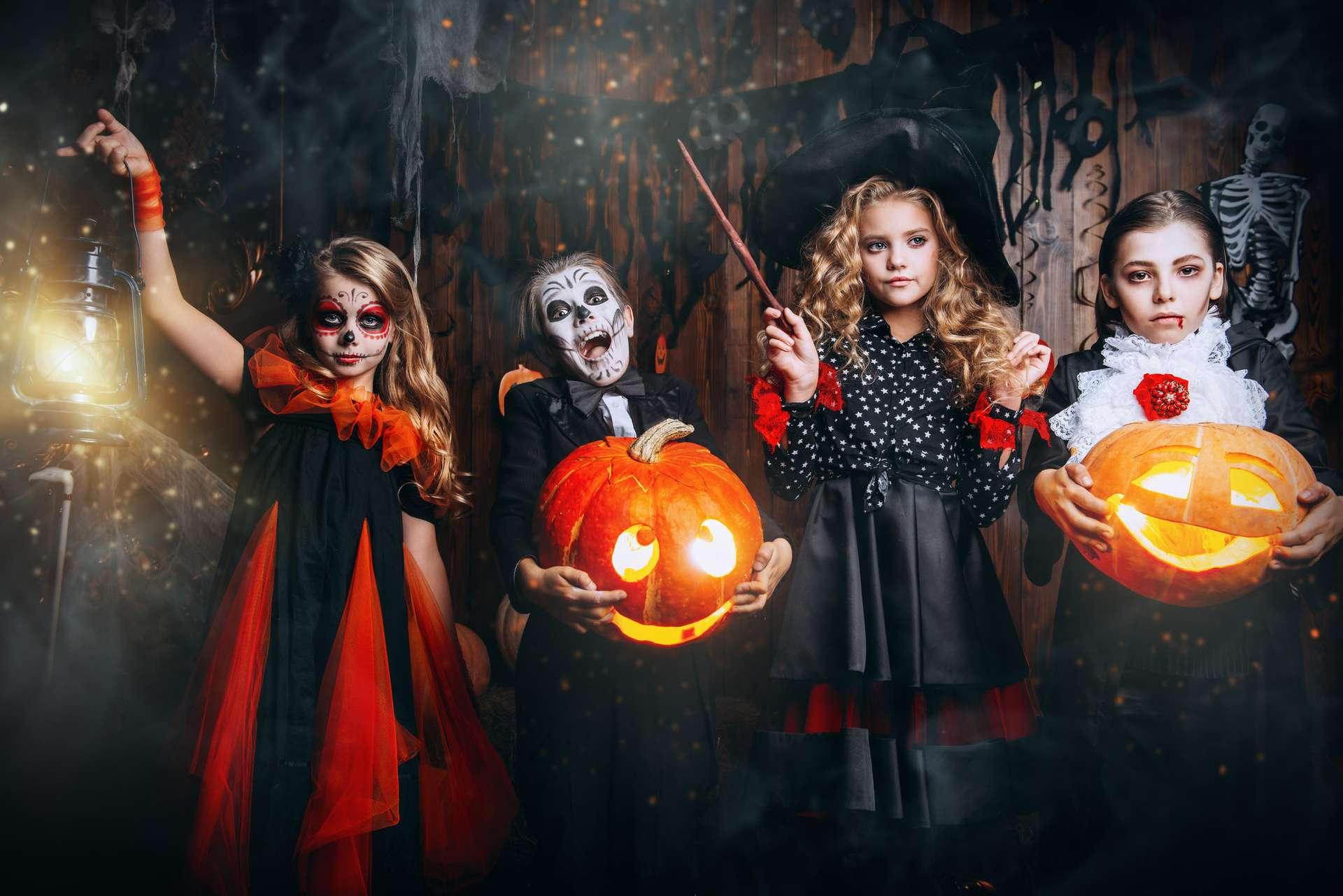 Halloween Party Berlin 2019